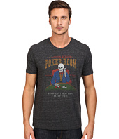 Lucky Brand - Poker Room Graphic Tee
