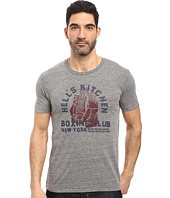 Lucky Brand - Hells Boxing Graphic Tee