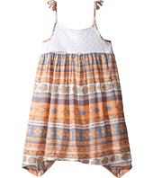 O'Neill Kids - Honey Woven Tank Dress (Toddler/Little Kids)
