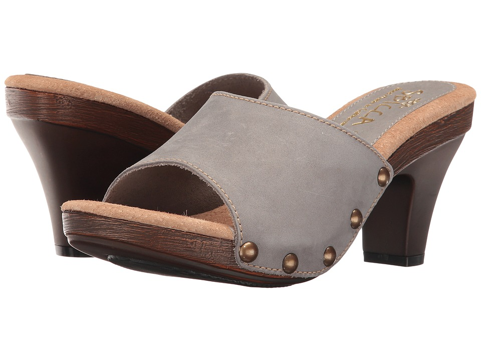 Sbicca Zina (Stone) High Heels