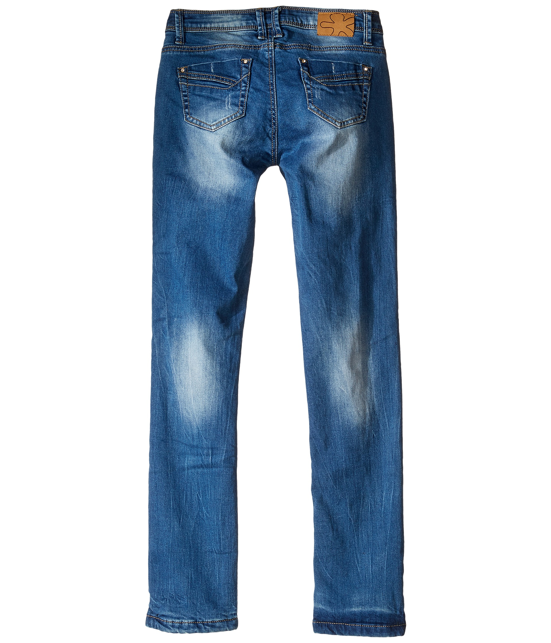flannel lined jeans from Gap are a fashion favorite for a stylish look. Find flannel lined jeans in the latest designs and the hottest colors of the season.