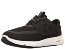 Image of Sperry - 7 Seas 3-Eye (Black) Women's Lace up casual Shoes