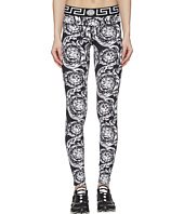 Versace - Accessori Intimo Leggings