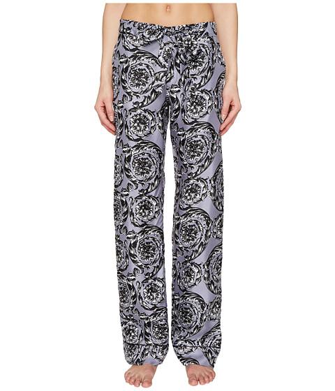 Versace Pigiama Pantalone Pajama Pants