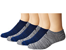 adidas Superlite 6-Pack No Show Socks