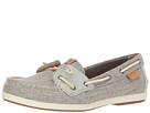 Sperry Top-Sider - Coil Ivy Canvas
