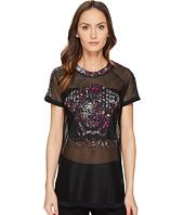 Versace - T-Shirts Intimo T-Shirt Mare Caftan Girocollo