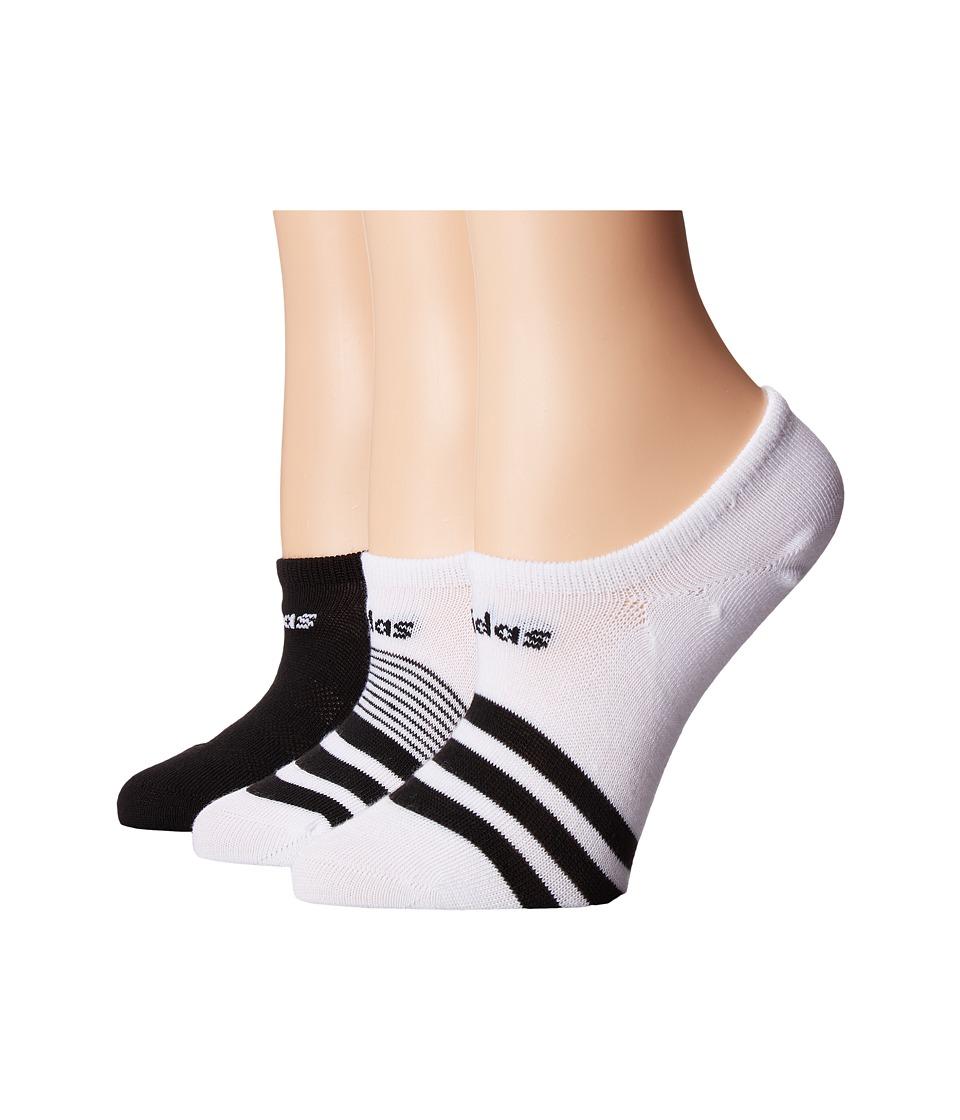 adidas - Superlite Super No Show Socks 3