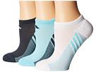 adidas climacool(r) Superlite 3-Pack No Show Socks
