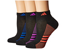 adidas Climacool Superlite Low Cut Socks 3-Pack