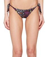 Versace - Slip Mare Tanga Mare Bikini Bottom
