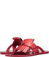 Vivienne Westwood - Plastic Orb Fringe Sandal