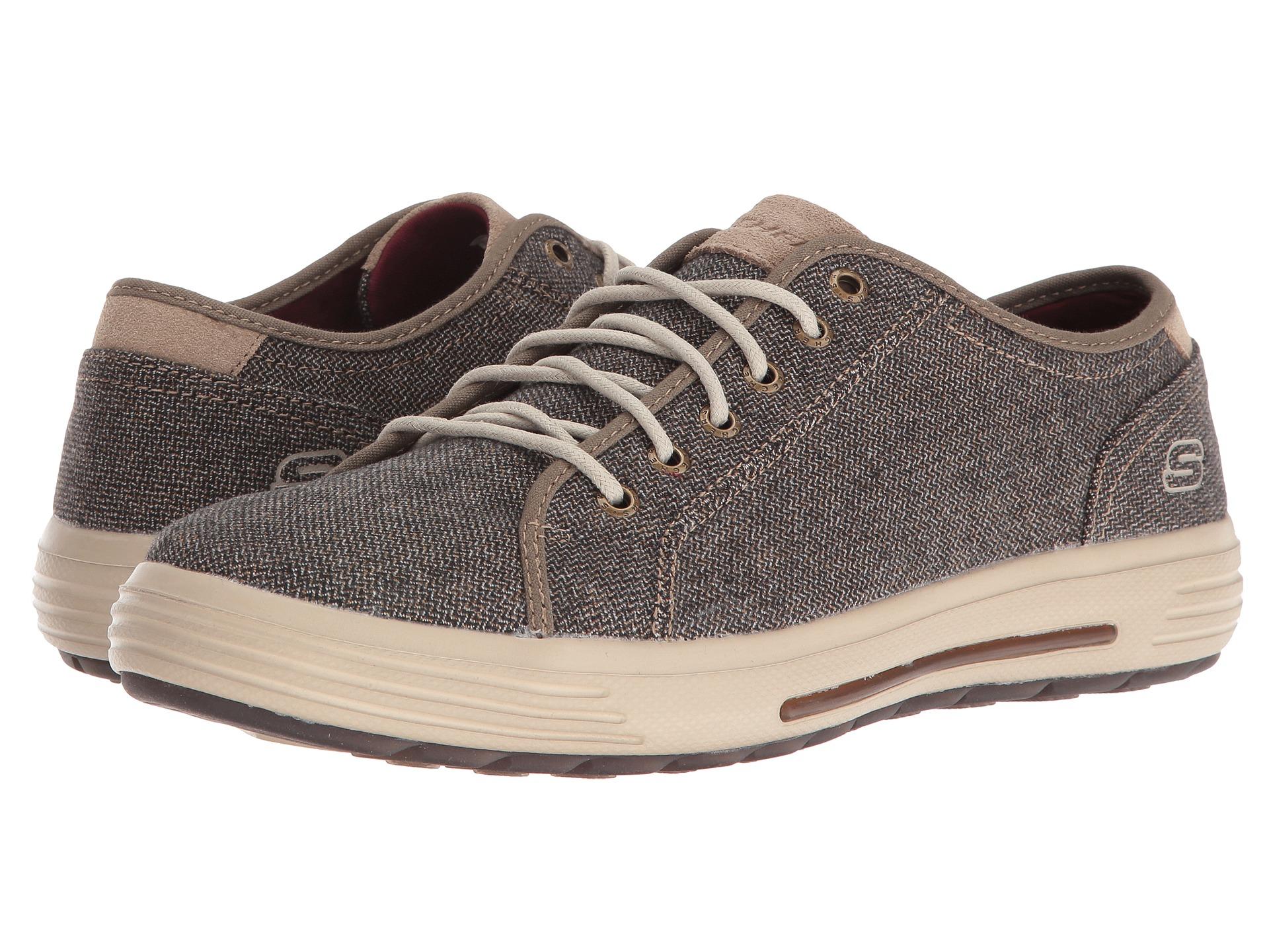 Skechers Men S Porter Meteno Shoes