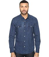 Lucky Brand - San Berdu Western Shirt
