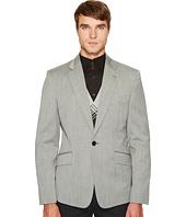 Vivienne Westwood - Classic Wool Waistcoat Blazer