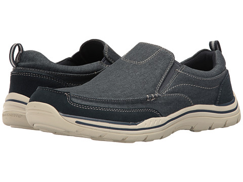 SKECHERS Relaxed Fit Expected - Tomen