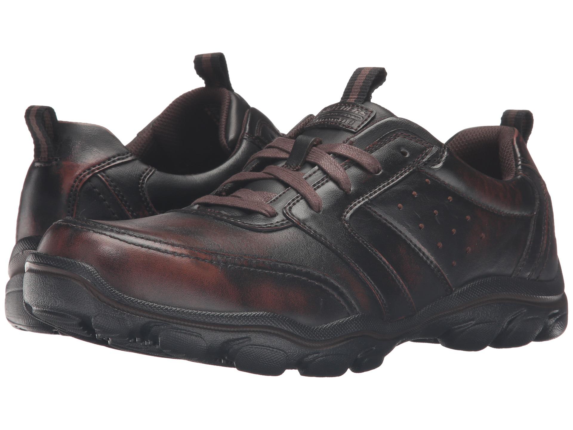 Skechers Relaxed Fit Montz Brex Men S Shoes