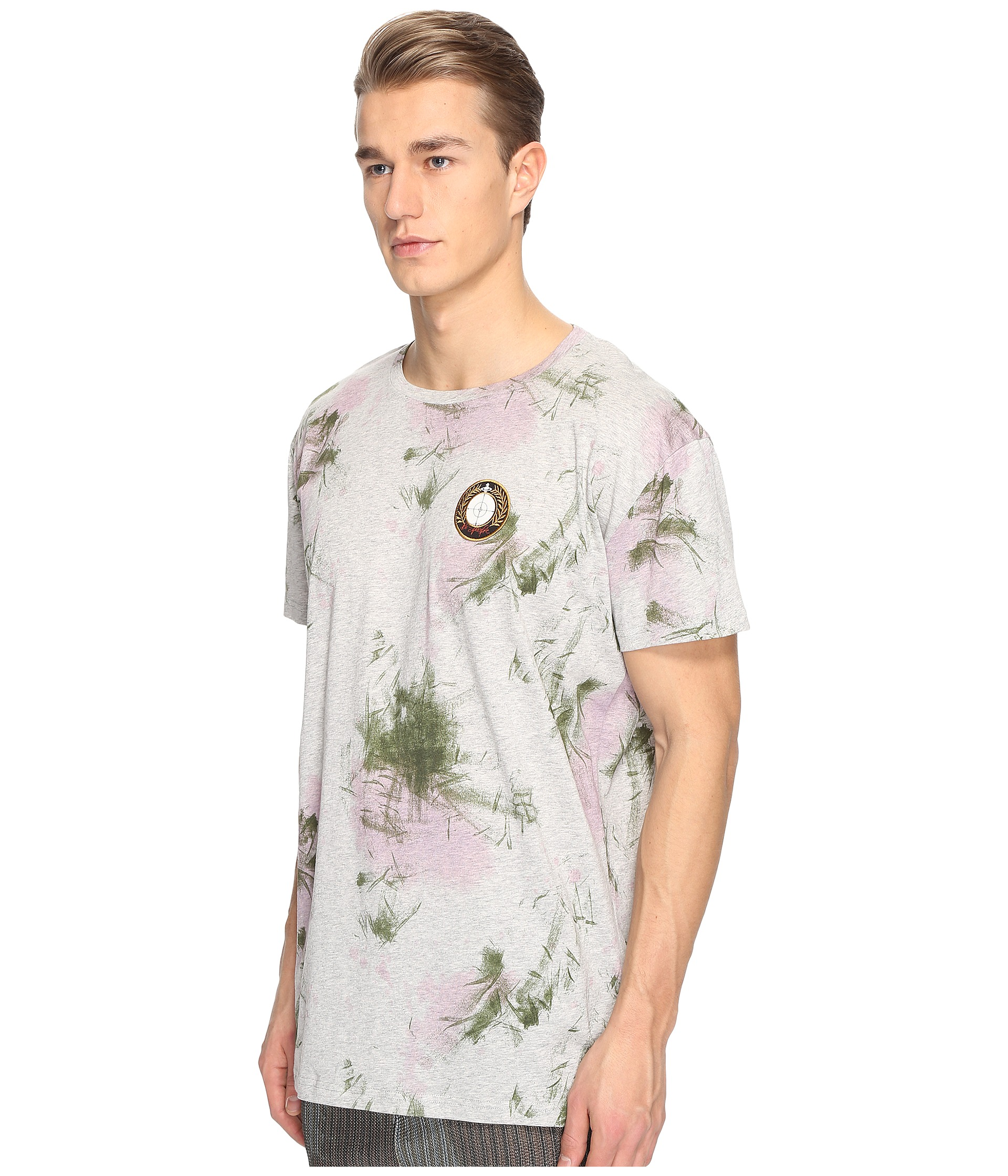 Vivienne westwood wine stains t shirt free for Wine stain white shirt