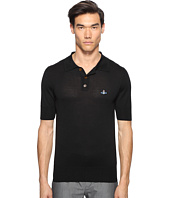 Vivienne Westwood - Classic Knit Polo
