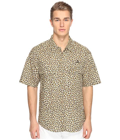 Vivienne Westwood Anglomania Lee Bowling Shirt