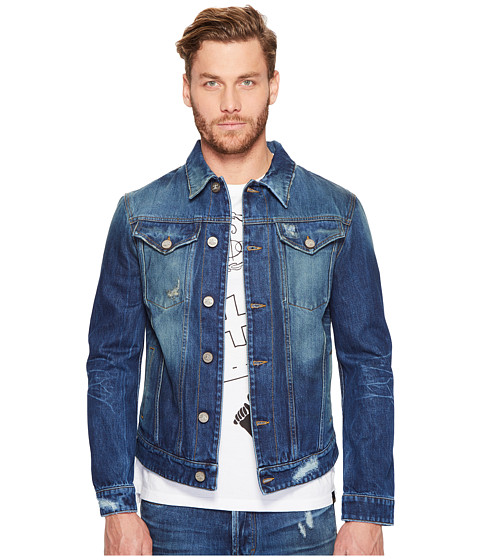 Vivienne Westwood Anglomania Lee D. Ace Classic Jacket
