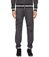 Vivienne Westwood - Anglomania Lee Workers Track Pants