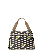 Orla Kiely - Early Bird Print Classic Zip Shoulder Bag