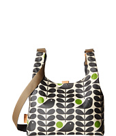 Orla Kiely - Early Bird Print Midi Sling Bag