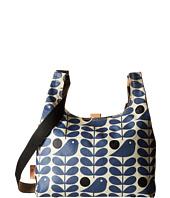 Orla Kiely - Early Bird Print Midi Sling Bag