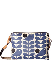Orla Kiely - Early Bird Prin Travel Pouch