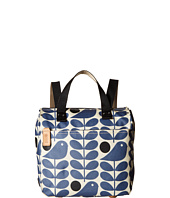 Orla Kiely - Early Bird Print Small Backpack