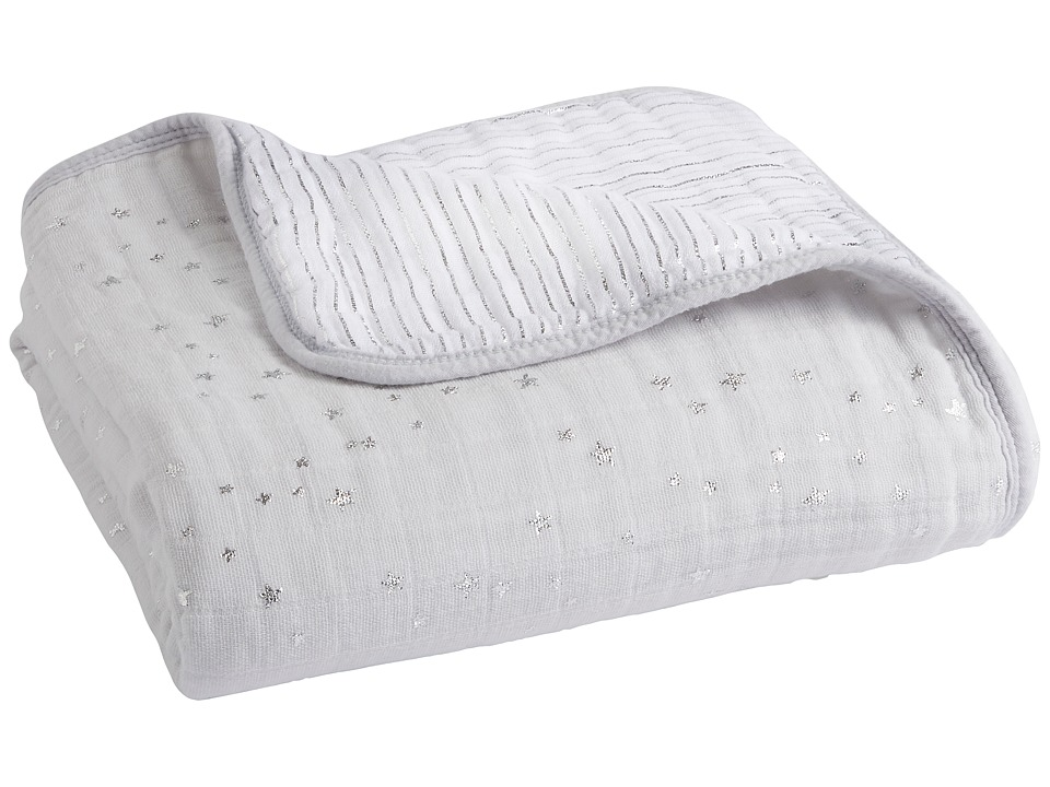 aden + anais - Metallic Dream Blanket