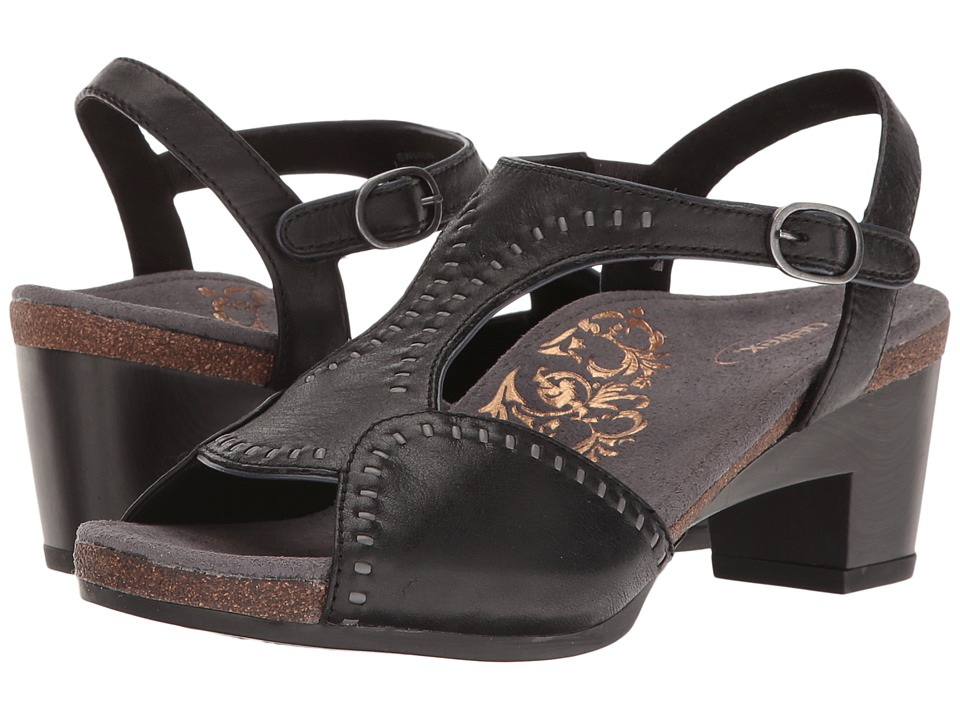 Aetrex Rosalie (Black) Women