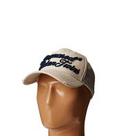 DSQUARED2 - Script Baseball Cap