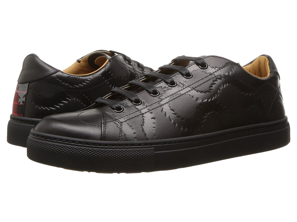 Vivienne Westwood Derby Trainer (Black) Men