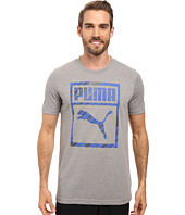 PUMA - Boxed In Perf Tee