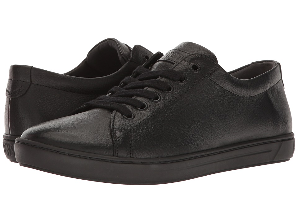 Birkenstock Arran (Women's) (Black Leather) Women's  Shoes