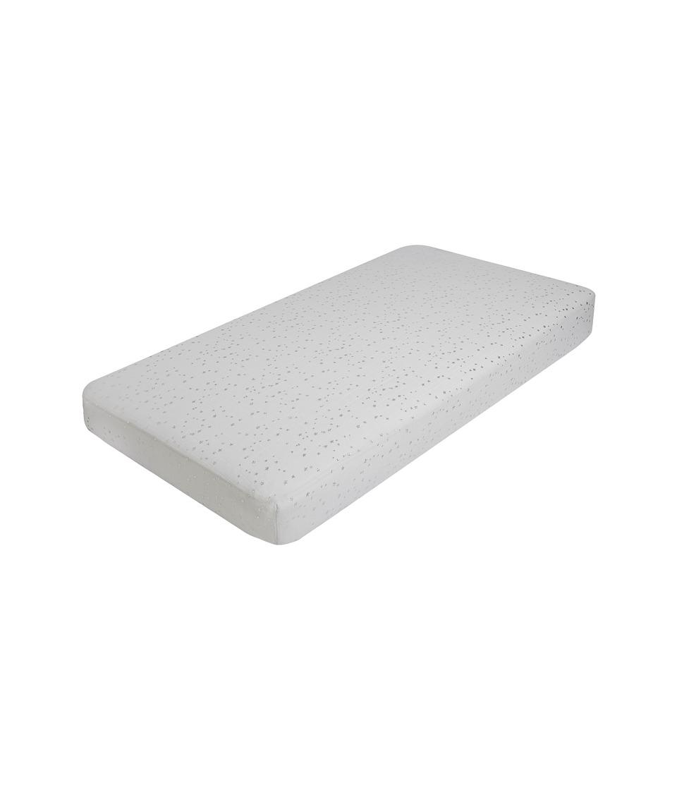 aden + anais - Metallic Crib Sheet