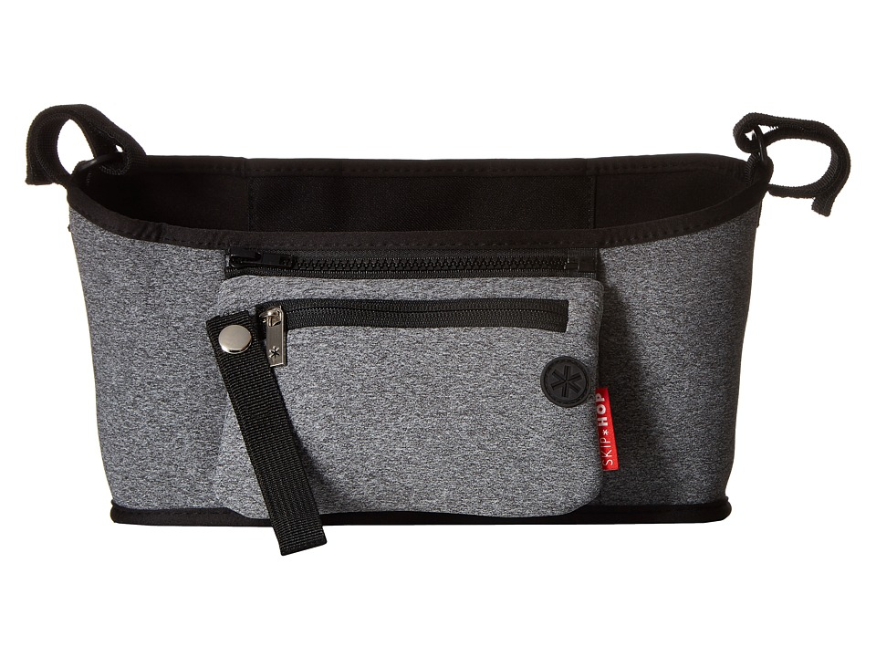 Skip Hop - Stroller Organizer (Heather Gray) Bags