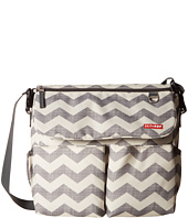 Skip Hop - Dash Signature Diaper Bag