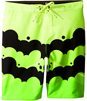 O'Neill Kids - Hyperfreak Brooklyn Clouds Boardshorts (Big Kids)