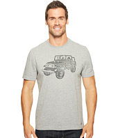 Life is good - Off Road 4x4 Crusher Tee