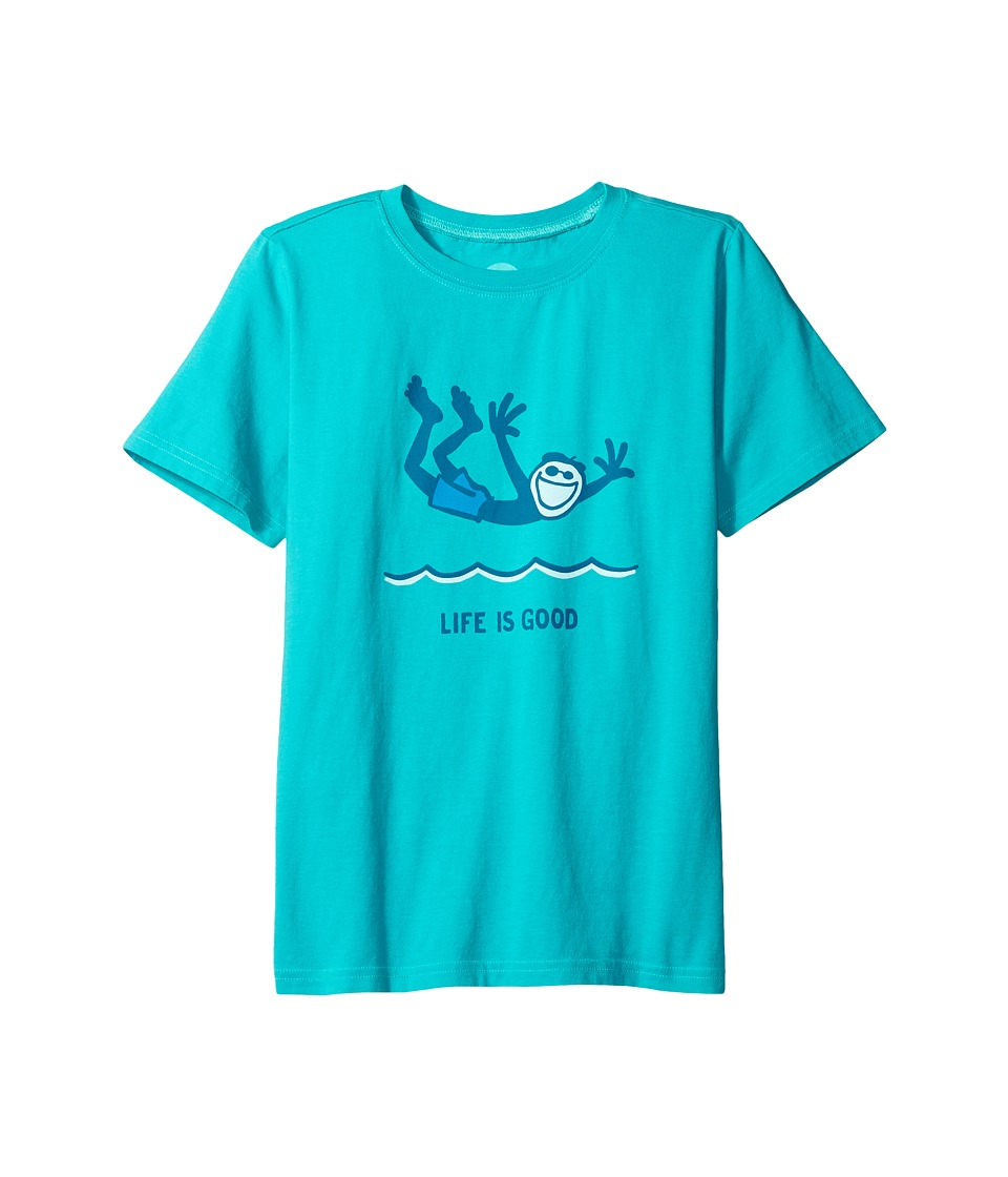 Life is Good Kids - Bellyflop Tee
