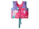 Speedo Printed Neoprene Swim Vest (Toddler/Little Kids)