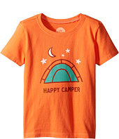 Life is good Kids - Happy Camper Tee (Toddler)