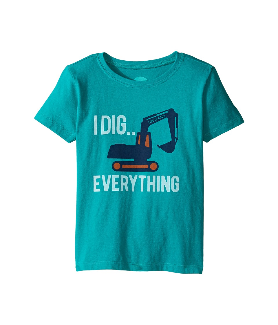 Life is Good Kids - Dig Everything Tee