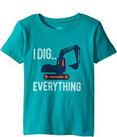 Life is good Kids - Dig Everything Tee (Toddler)