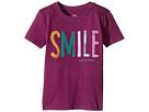Life is good Kids - Smile Crusher Tee (Toddler)