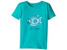Life is good Kids - Submarine Crusher Tee (Toddler)
