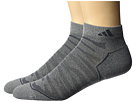 adidas Superlite Prime Mesh 2-Pack Low Cut Socks